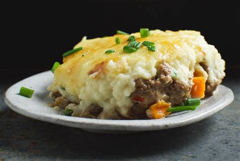 cottage pie easy cottage pie