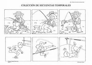 Coleccion Secuencias Temporales 3 Vinetas