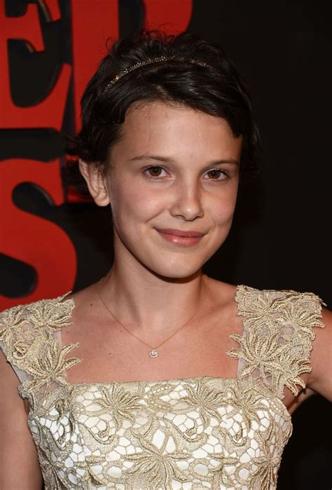For more information on bobbi brown, a trading company of estée lauder cosmetics limited privacy practices, please see our privacy policy. Millie Bobby Brown | Stranger Things Wiki | Fandom