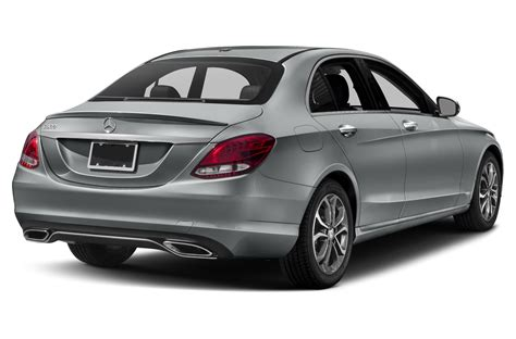 The new c‑class discover a new kind of comfort. 2016 Mercedes-Benz C-Class MPG, Price, Reviews & Photos ...
