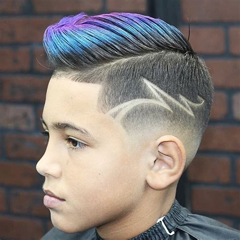 Coupe De Cheveux Garcon 16 Ans Top 100 Hairstyles For Boys