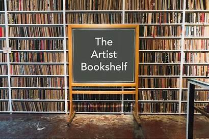 Bookshelf Bmoreart Baltimore