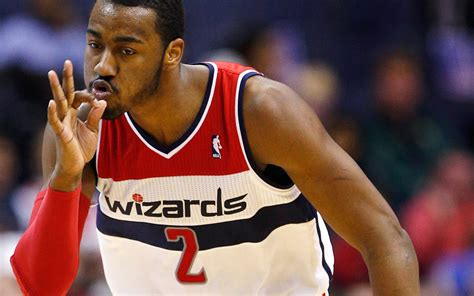 John Wall Viciously Rejects Iman Shumpert As The Wizards ...