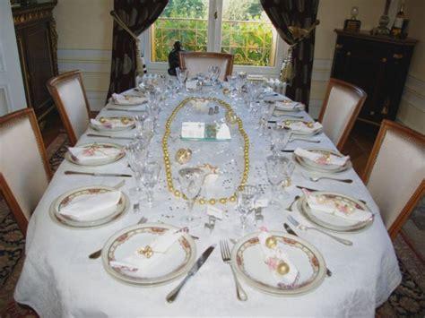 fourchette cuisine dresser une table dans les règles de l 39 maisonapart