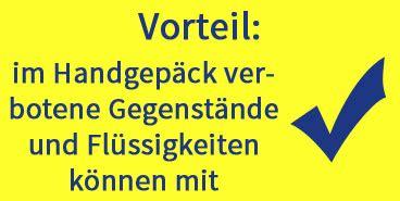 handgepäck koffer maße ryanair so viel handgep 228 ck kannst du mitnehmen