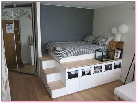 Bett Mit Aufbewahrung by K 252 231 252 K Yatak Odaları I 231 In 5 Değerli Dekorasyon Fikirleri