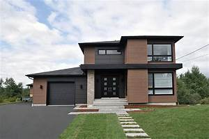Contemporary Style House Plan 3307  Aniston Ll