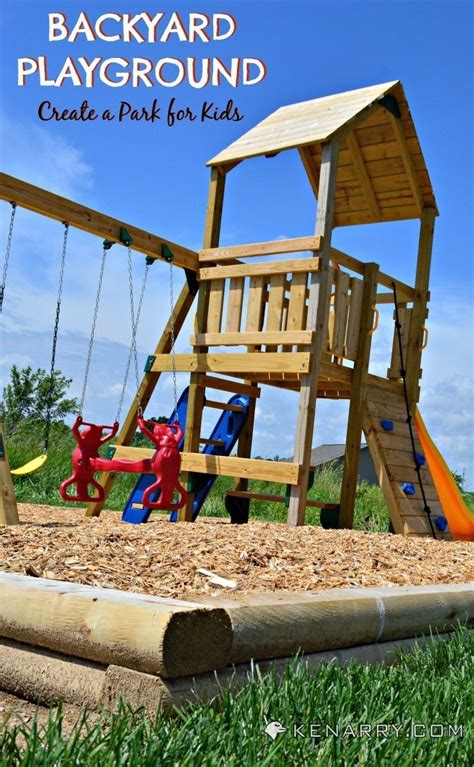 backyard playground equipment backyard playground ideas diy woodworking projects plans