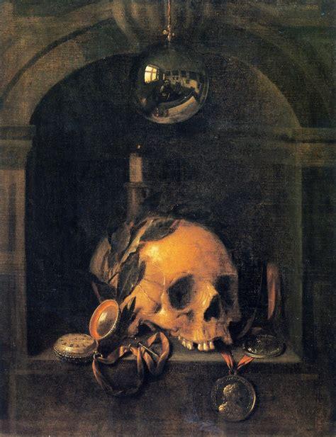 Vanite Peinture by Le Peintre Dans Sa Bulle Vanit 233 Jeux De Miroirs