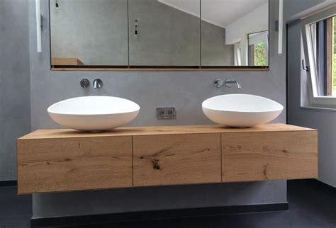Waschtisch Zwei Waschbecken by Waschtisch Selber Bauen Ausf 252 Hrliche Anleitung Und