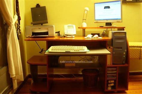 tablon de anuncios  mesa  ordenador de sobremesa  fotos muebles