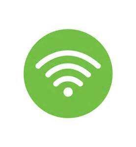 Network Wireless Access Point Symbol