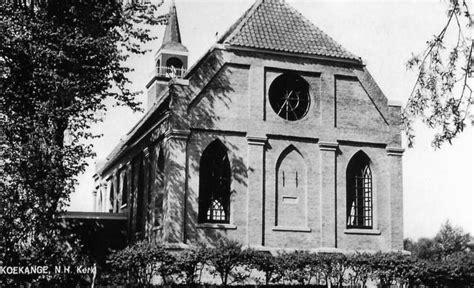 Nh Kerk (foto 20672 Uit De Beeldbank Historische