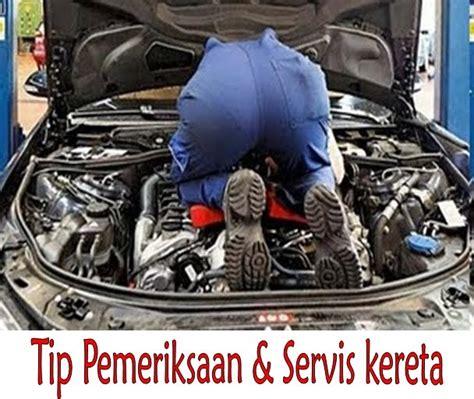 fire starting automobil tip pemeriksaan servis kereta