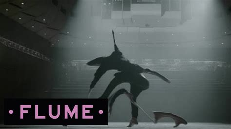 Flume  Some Minds Feat Andrew Wyatt Youtube
