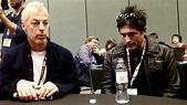 """Fringe"" - Jeff Pinkner and J.H. Wyman - YouTube"