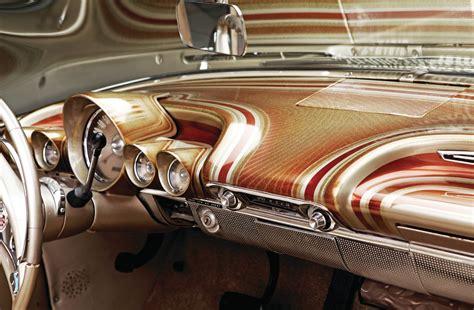 chevrolet impala convertible  lucky individual