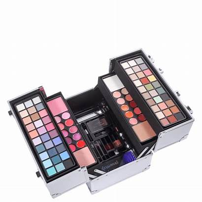 Maquiagem Maleta Markwins Makeup Colours Professional Beleza