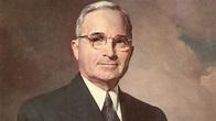 Harry S. Truman - U.S. President - Biography.com