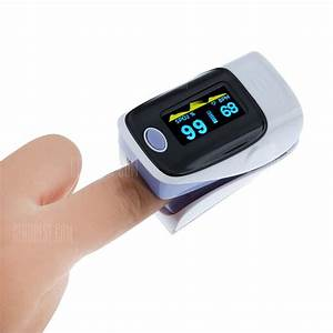 Digital Fingertip Pulse Oximeter Sale  Price  U0026 Reviews
