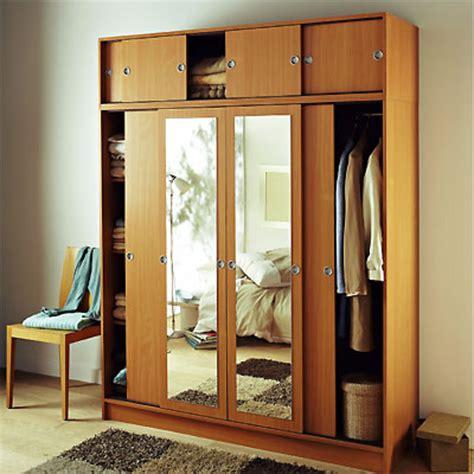 armoire avec porte coulissante images