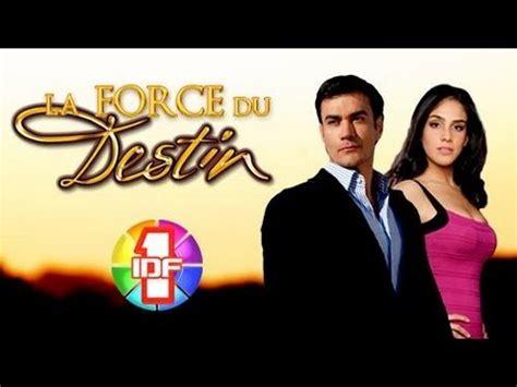 La Force Du Destin Arrive Sur Idf1 ! Youtube