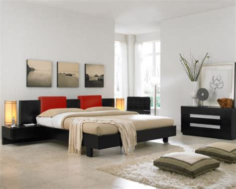 Asian Inspired Bedroom by Five East Asian Inspired Bedroom Ideas