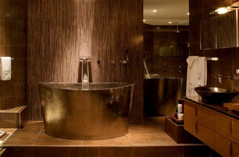 japanese soaking tub small give  asian accent