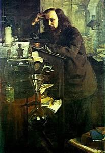 Biography of Dmitry Mendeleev in St. Petersburg