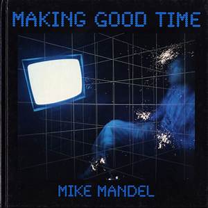 """""""Making Good Time"""" the Light Painting Photography of Mike ..."""