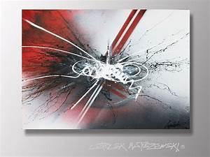 les 13 meilleures images a propos de tableau abstrait sur With couleur peinture pour salon moderne 14 tableau abstrait moderne rouge noir blanc