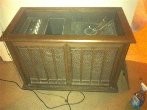 Magnavox Record Player Cabinet Models by Magnavox Am Fm Radio Turntable Doityourself