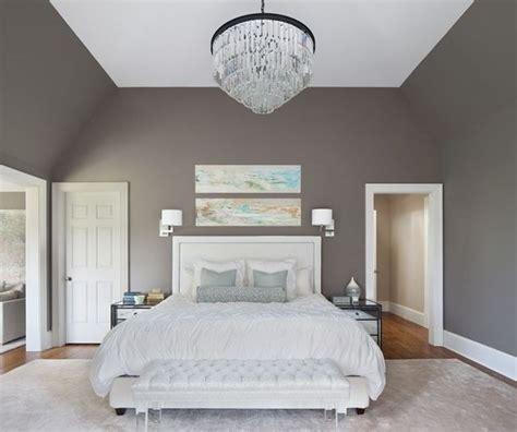 peinture chambre adulte taupe les 25 meilleures idées de la catégorie chambre taupe sur