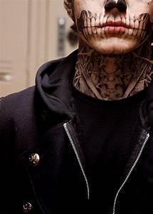 skeleton-tattoo | Tumblr