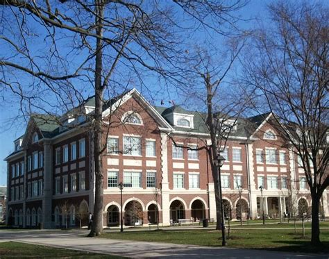 14 Top New Jersey Colleges And Universities
