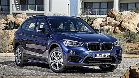 Bmw X1 Could Get A Hybrid Version