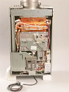 Are Tankless Water Heaters Really Green
