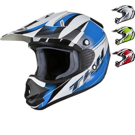 thh motocross helmet thh tx 11 10 kids motocross helmet tx 11 ghostbikes com