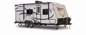 Surveyor West Travel Trailers By Forest River