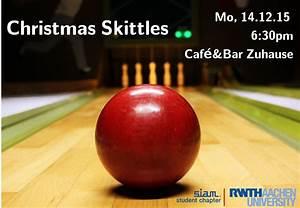 Cafe Zuhause Aachen : christmas skittles siam student chapter aachen ~ Eleganceandgraceweddings.com Haus und Dekorationen