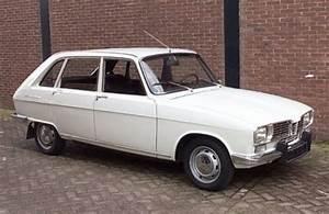 Renault 16 Tl : rare french survivor 1973 renault 16 tl bring a trailer ~ Medecine-chirurgie-esthetiques.com Avis de Voitures