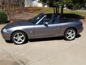 Find Used 2003 Mazda Miata Shinsen Edition Convertible