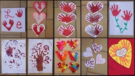 valentine s day craft ideas for preschoolers 9 s day crafts for toddlers skeebop 394