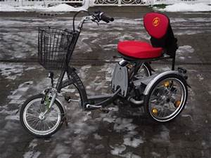 Elektro Go Kart Für Erwachsene : gebrauchte elektro dreir der mit antrieb dreirad f r erwachsene ~ Yasmunasinghe.com Haus und Dekorationen