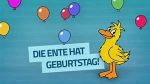 Geburtstag Männer Bilder : die ente hat geburtstag die sendung mit der maus wdr ~ Frokenaadalensverden.com Haus und Dekorationen