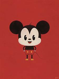 Mickey Mouse by beyx on DeviantArt