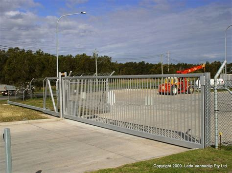 pin by leda security products pty ltd on gates