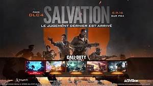 Le 4me DLC De Call Of Duty Black Ops 3 Est Annonc