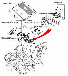 I Have A 99 U0026 39  Toyota Solara Sle V6 And My Check Engine