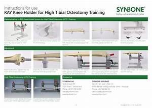 Arthroscopic Knee Models - Synbone Ag